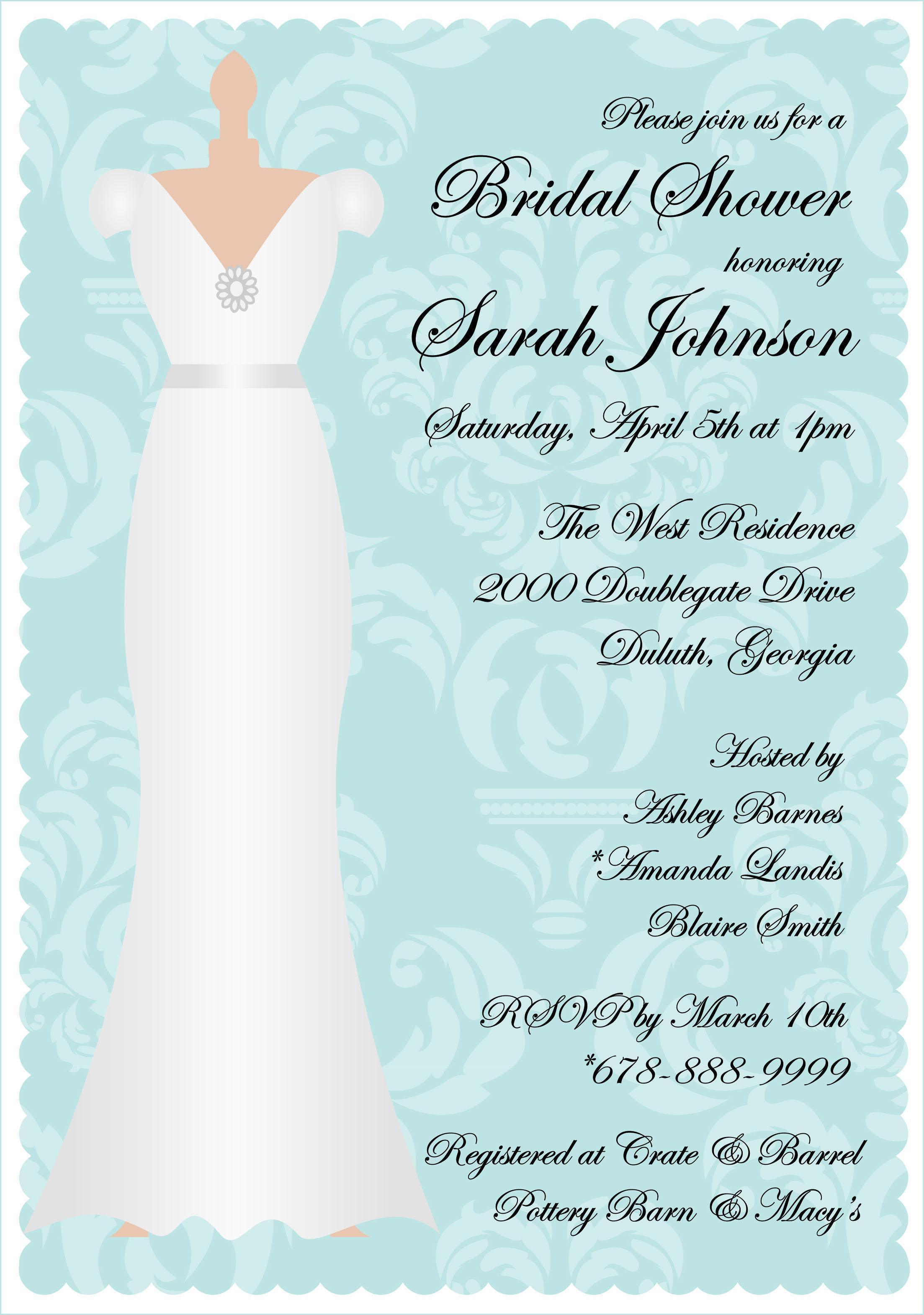 Wedding Shower - Pure Design Graphics