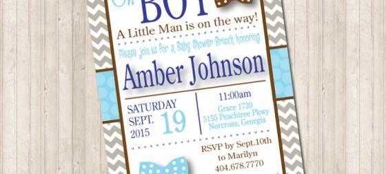 Oh boy baby shower invitation pure design graphics oh boy baby shower invitation filmwisefo