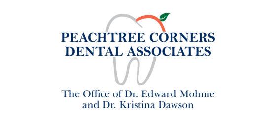 Peachtree Corner Dental Associates Logo