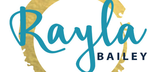 Rayla Bailey Logo