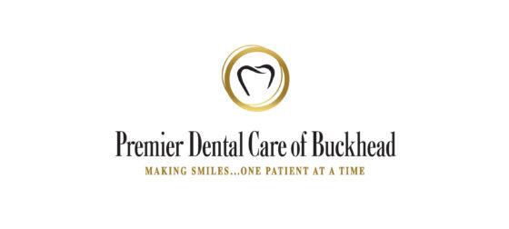 Premier Dental Care of Buckhead Logo